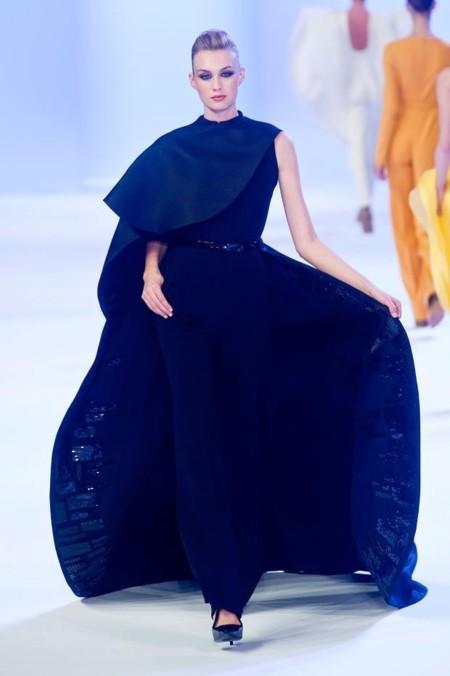 Stephane Rolland Couture Alta Costura Primavera-Verano 2014