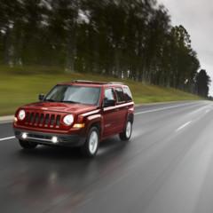 Foto 3 de 18 de la galería jeep-patriot-2011 en Motorpasión