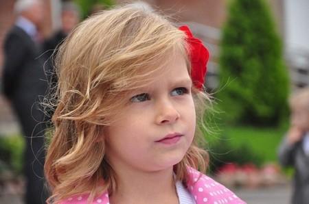 A qué se debe que los niños ignoren todo aquello que sucede a su alrededor