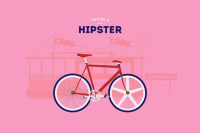 Dime qué bici llevas y te diré quién eres