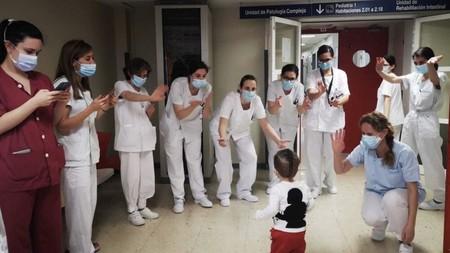 Despedida Hospital