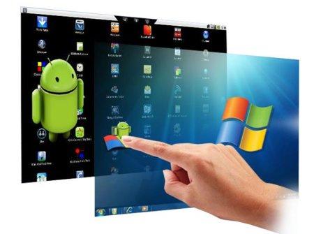 AMD y Bluestacks quieren aplicaciones Android en el PC