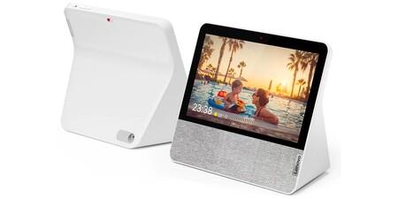 Lenovo Smart Display 7 2