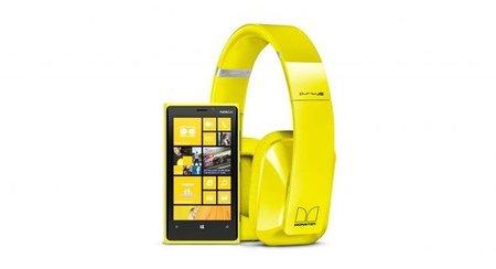 Ganan premio a la innovación los audífonos Nokia Purity Pro Monster