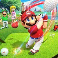 La jugabilidad, personajes y modos de juego de Mario Golf: Super Rush en su tráiler más completo