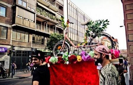 Las bicicletas, protagonistas de los sorteos en la Semana de la Movilidad Sostenible