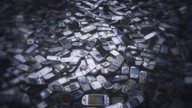 Así es la vida: tu smartphone tiene fecha de caducidad
