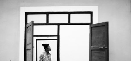Trucos para mejorar nuestra composición fotográfica (y II): Usando marcos