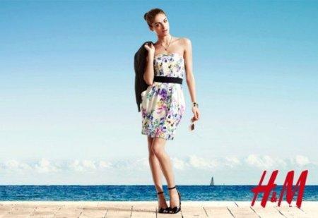 """¿Qué es la elegancia low cost? H&M responde con su colección """"elegancia sin esfuerzo""""·"""