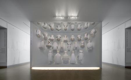 Dior Dallas Exhibition Scenography C James Florio 5