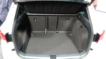 Seat Ateca M 140