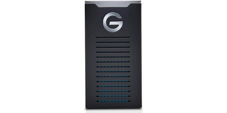 G Drive Mobile Ssd R Series