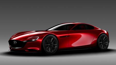 Concept Mazda Rx Vision Tokyo 2015 155