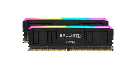 Crucial Ballistix Max Blm2k8g40c18u4bl Rgb