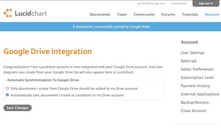 Google Drive podría ser algo más que un disco duro en la nube
