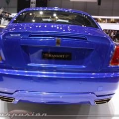 Foto 3 de 13 de la galería mansory-en-el-salon-de-ginebra-2010 en Motorpasión