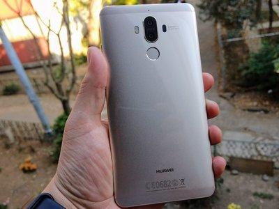 Huawei Mate 9 llega a México antes de lo esperado, este es su precio