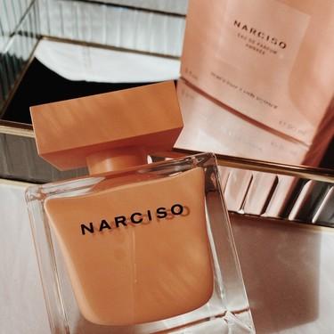 Probamos Narciso Eau de Parfum Ambrée, la nueva fragancia de Narciso Rodriguez que es una verdadera delicia