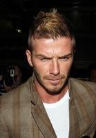 David Beckham con el nuevo tupé: trucos para ocultar las entradas y la caída del pelo