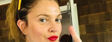 El champú y el acondicionador que Drew Barrymore ha dicho que usa en su cuenta de Instagram se puede comprar en todos los supermercados y en Amazon