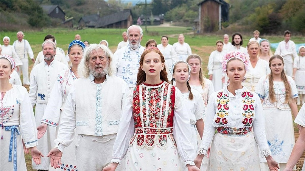 'Midsommar' is the perfect proof that horror movies do not have why to fear