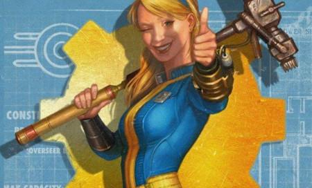 Bethesda pone fecha a Vault-Tec Workshop, la próxima expansión de Fallout 4
