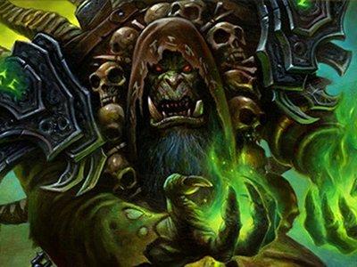 La nueva arma legendaria de Brujo nos hará llenar de demonios nuestra baraja