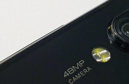 El próximo paso de Xiaomi: meter una cámara de 48 megapixeles en un smartphone