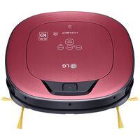 Hasta medianoche tenemos el robot aspirador LG Electronics VR9624PR por 399,99 euros en la semana del Black Friday de Amazon