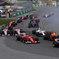 Todos los secretos de los equipos de F1 al descubierto. Que saquen sus carteras