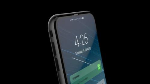 Esto es lo que más se le pide al próximo iPhone si miramos los conceptos que circulan por la red