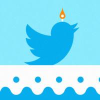 10 años de Twitter: así se estrenaron 51 estrellas de Hollywood