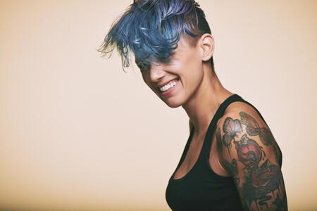 Chica Tatuaje