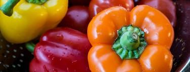 Así tienes que lavar las frutas y verduras antes de comerlas, por tu seguridad