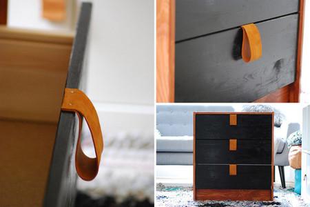 Antes y después - Transformando una cómoda Rast de Ikea - Después