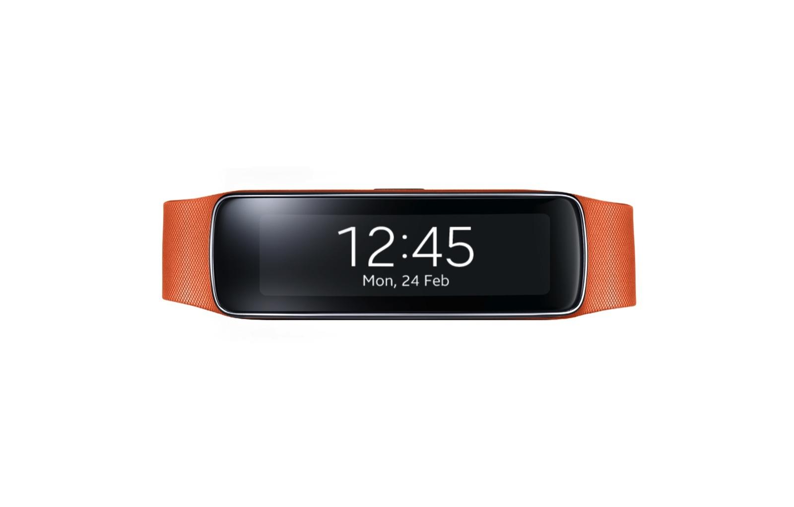 Foto de Samsung Gear Fit, imágenes oficiales (20/23)