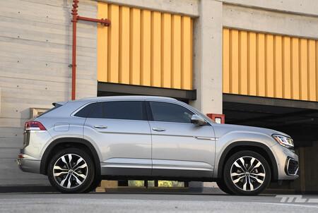 Volkswagen Cross Sport Opiniones Prueba Mexico 5