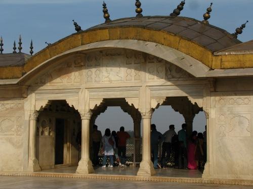 Foto de Caminos de la India: Agra (11/13)