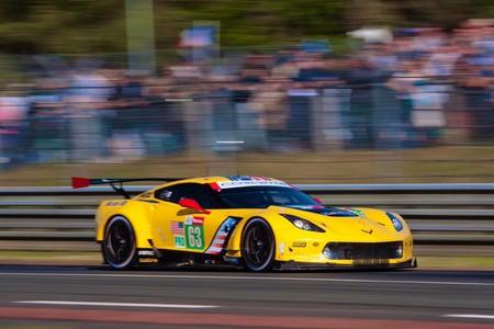 Antonio Garcia Le Mans 2019
