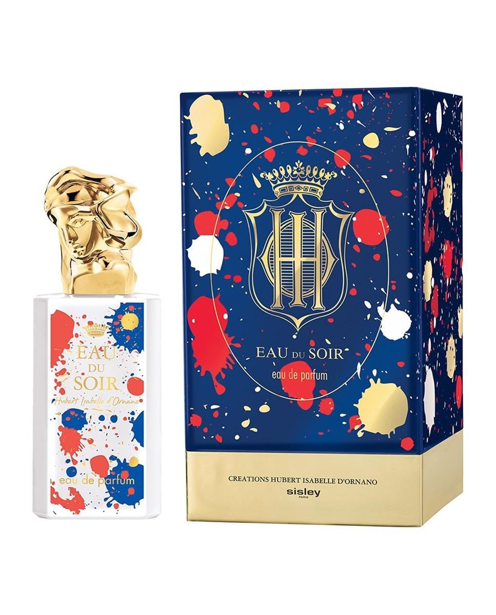 Eau de Parfum Eau du Soir Dripping Fantasy 100 ml de Sisley.
