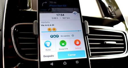 Waze: 19 trucos para exprimir a fondo esta app de tráfico y navegación