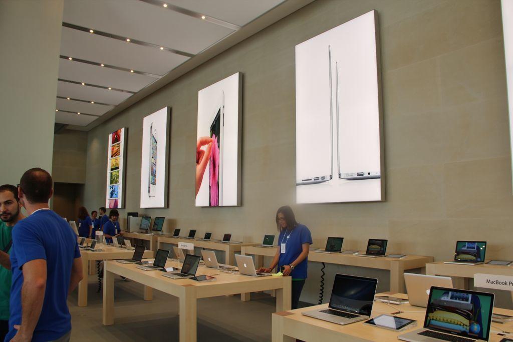 Foto de Apple Store Passeig de Gracia (46/50)