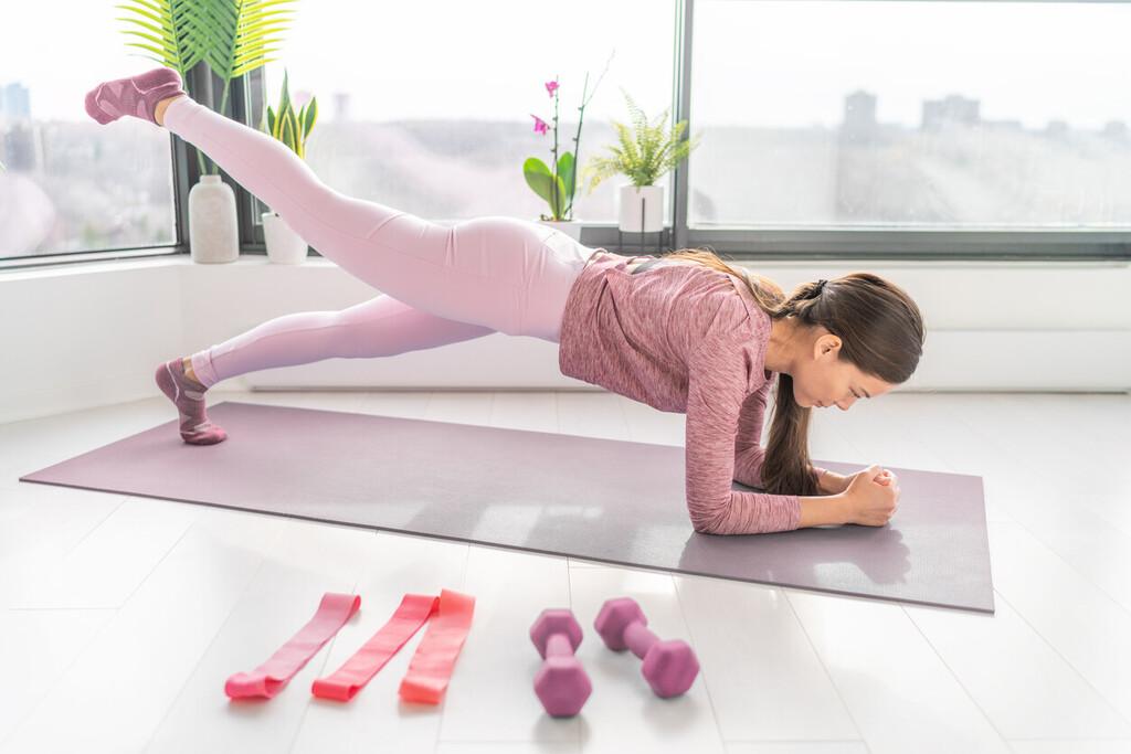 Amazon Prime Day 2021: las mejores ofertas (actualizadas) en accesorios para montar tu propio gimnasio en casa
