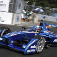 Salvador Durán de regreso a la Fórmula E, correrá como local en el E-Prix de México.