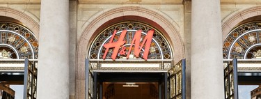 H&M abre outlets y cierra tiendas. Así son los cambios de la empresa de moda sueca
