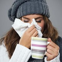 Si te has enfermado de gripe, estos consejos pueden facilitar la recuperación