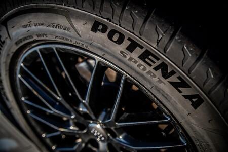 Bridgestone Potenza Sport 2021 Prueba 008