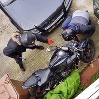 El vídeo del tercer intento de robo a la misma moto en una semana va a ser lo más indignante que veas hoy