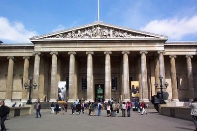 El Museo Británico: breve historia y datos de interés