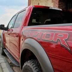 Foto 16 de 44 de la galería ford-raptor en Motorpasión México